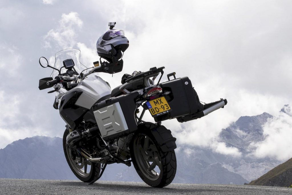 Progetto Alps Moto Tours
