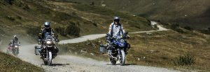Alps Moto Tours