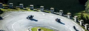 Alps Moto Tour
