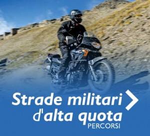 Strade militari