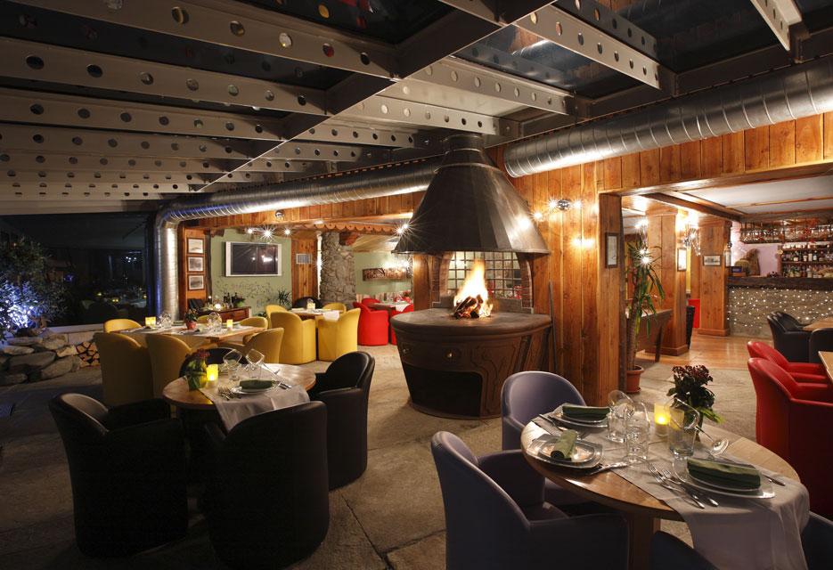 Hotel Con Spa Monginevro