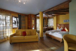 Hotel Shackleton
