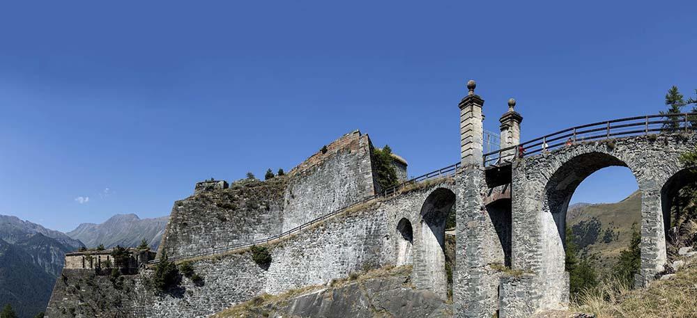 Forte Fenestrelle