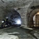 Galleria dei Saraceni – Forte Jafferau – Forte Föens – Savoulx / Bardonecchia