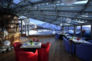 Hotel Shackleton Sestriere