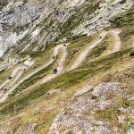 Bardonecchia – Rochemolles – Colle del Sommeiller