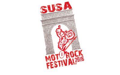 Appuntamento con il Susa Moto&Rock Festival 2016