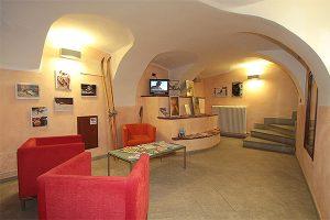 Residence Tana del Ghiro