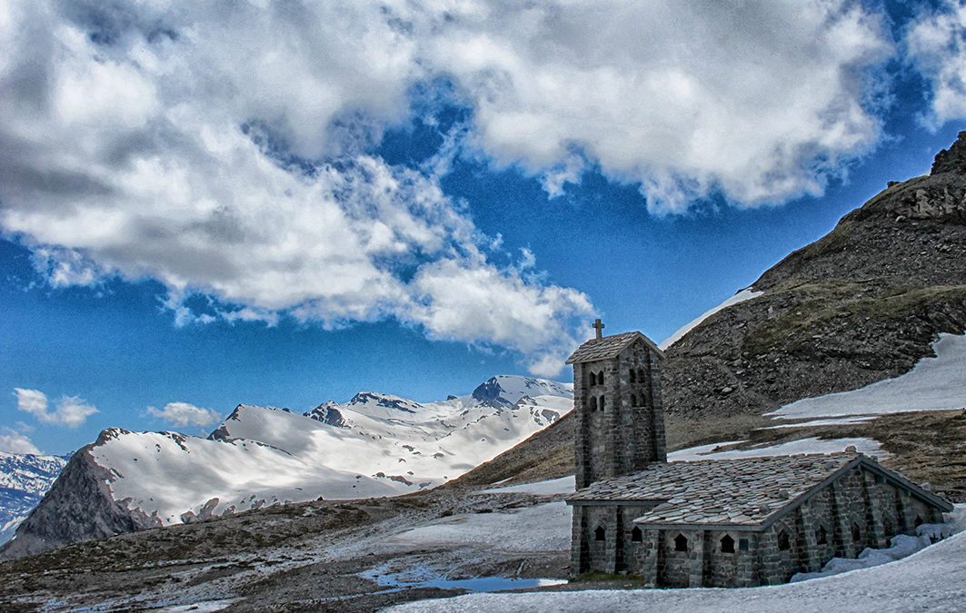 Sabato 11 giugno riapre in Maurienne il Col de l'Iseran