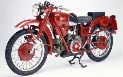 A Bardonecchia – Rochemolles appuntamento il 26 giugno per le Moto d'Epoca