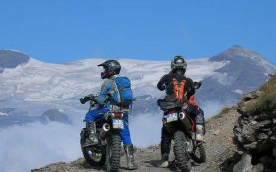"""Nel primo week-end di luglio in sella con Over2000Riders: """"In moto oltre le nuvole"""""""