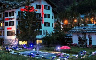 Hotel L'Edelweiss