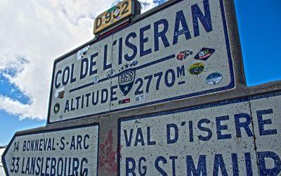 Riaperto fra muri di neve il Col de l'Iseran: ultimo fra i colli alpini francesi