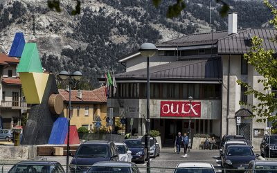 """Domenica 11 giugno a Susa e Oulx arrivano i """"3 Merli Sotto Shock"""": raduno di appassionati piemontesi della moto"""