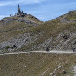 Saturday, june 30th, the reopening of the mythical Assietta Road: the longest dirty road in altitude of Alps, with wonderful landscapes and an ancient history of an epic battle