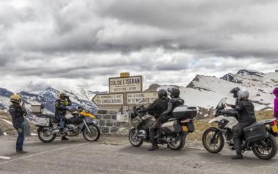 Riaperto il Col de l'Iseran fra Maurienne e Tarantaise
