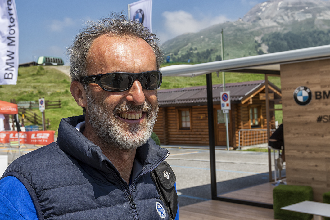 Corrado Capra