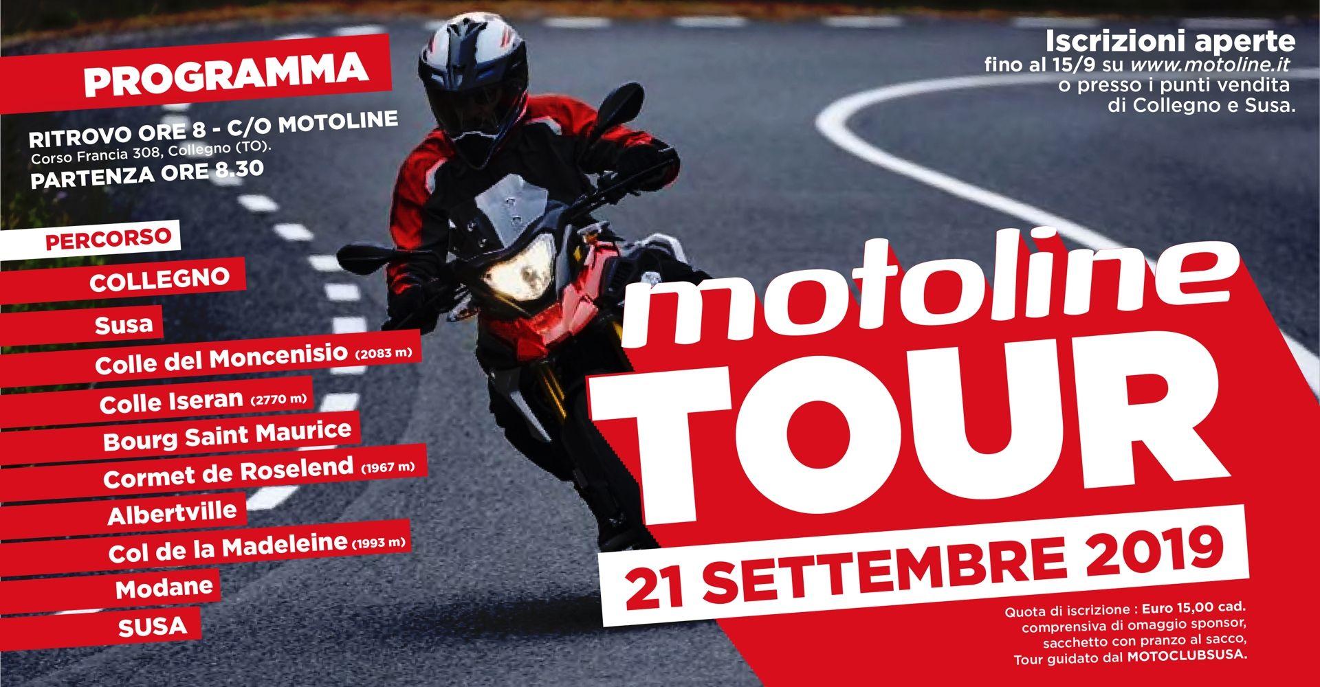 Motoline Tour
