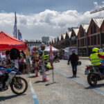 Torna la HAT Adventourfest: 3 giorni dedicati al motoadventouring con tour accompagnati sulle strade ex militari di alta quota della Valsusa e Val Chisone e villaggio con stand a Sestriere